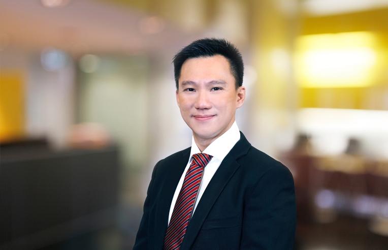 Adrian Seow