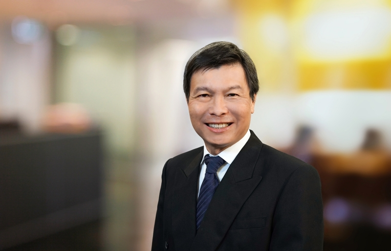 Alan Cheong