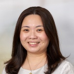 Amy Wong Siew Fong