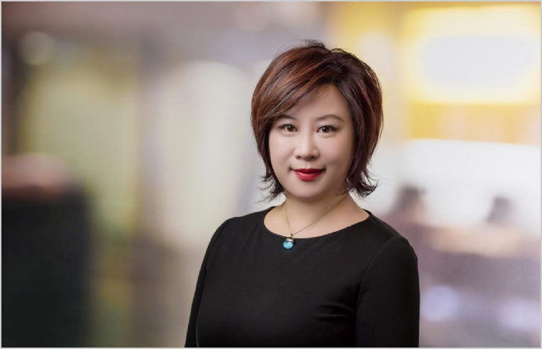 Cindy Tong
