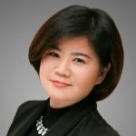 朱幸兒 Cynthia Chu