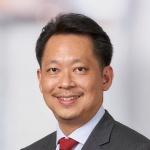 Datuk Sr Paul Khong