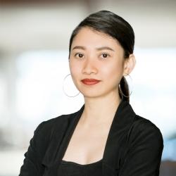 Dinh Huong Linh