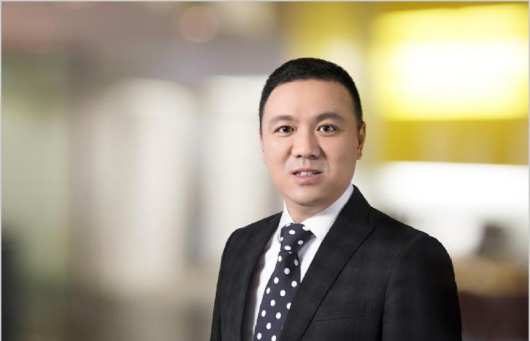 Gary Wen