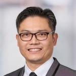 Kevin Goh Ling Kai