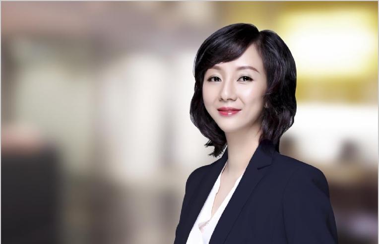 Iris Lin