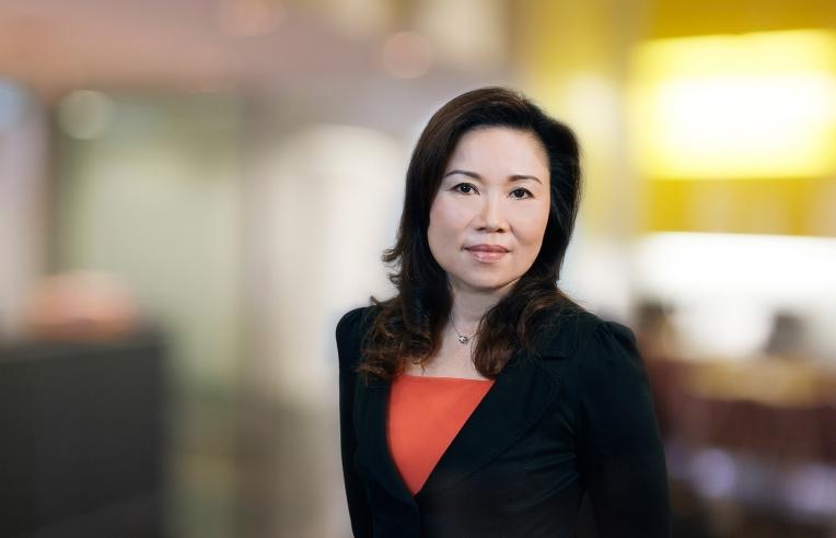 Jacqueline Wong