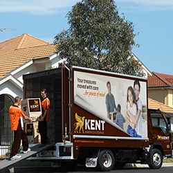 Kent Removals & Storage