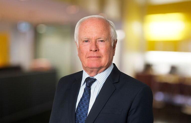 Harold McCracken