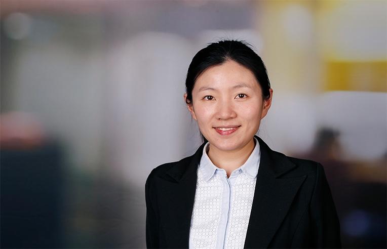 Levina Lin