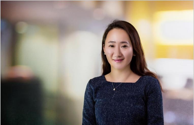 Liza Wu