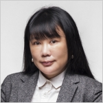 Michelle Mao