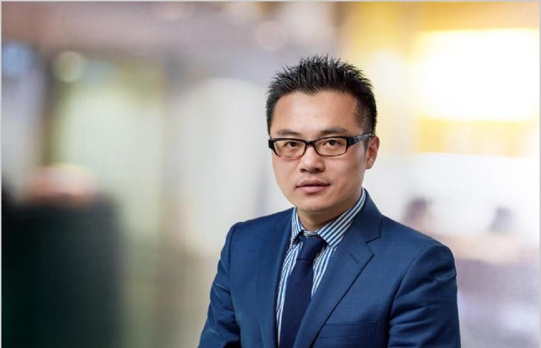 Nicky Zhu