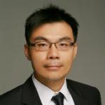 Ricky Huang