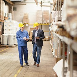 Savills Industrial & Business Services