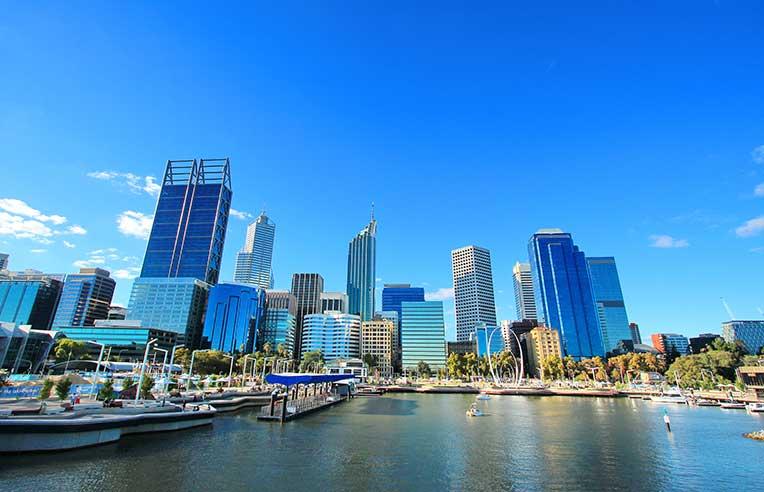 Incontri Perth
