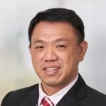 Simon Wong Hiong Suang